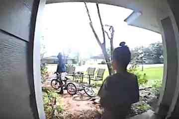 robo bici niño