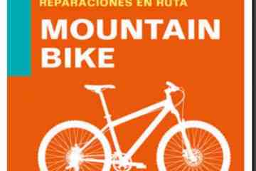 Libros de mountain bike