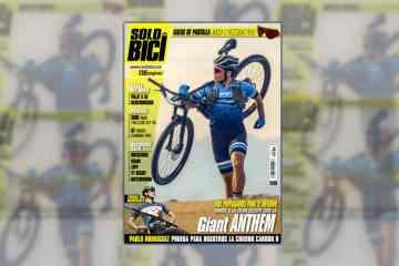 Solo Bici 336