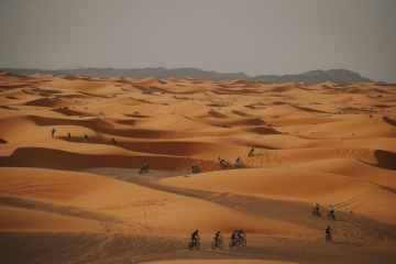Previa Titan Desert 2019