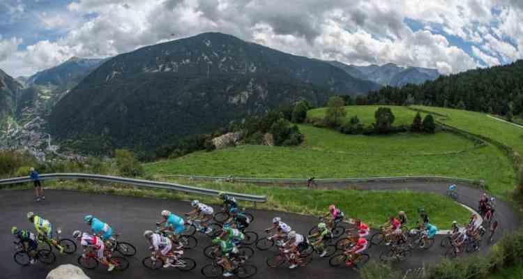 pruebas ciclismo Andorra 2019