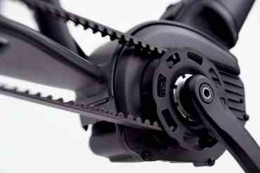 cadena electra e-bike