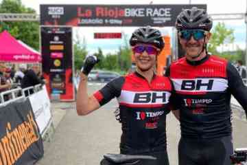 Rioja Bike Race Etapa 1