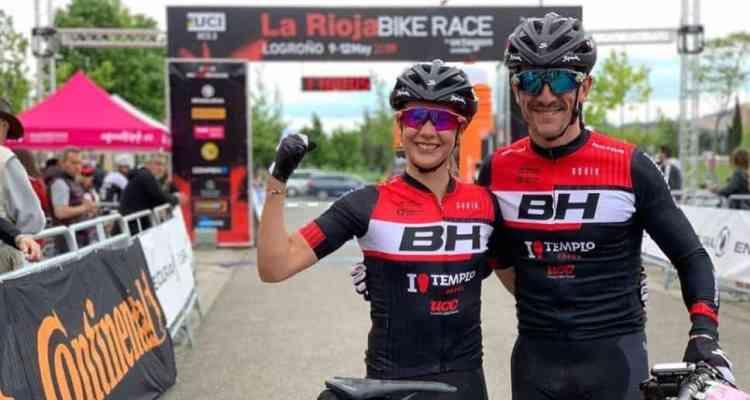 Rioja Bike Race Etapa 1