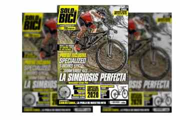 Solo Bici 338