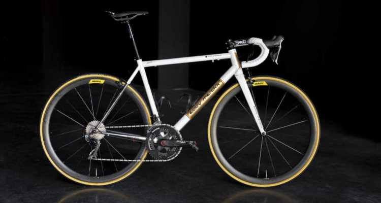 Gama Eddy Merckx MyCorsa