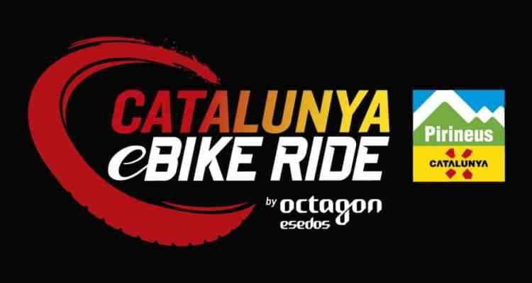 Catalunya eBike Ride
