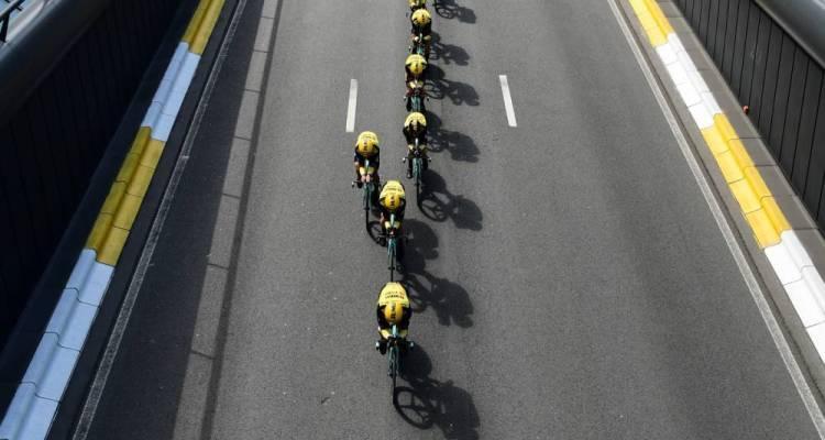 Calendario ciclismo de carretera 2020