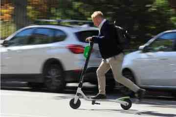 Carnet bici y patinete eléctrico