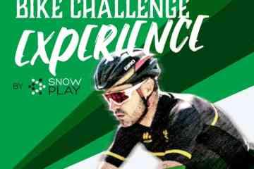 Bike Challenge Experience