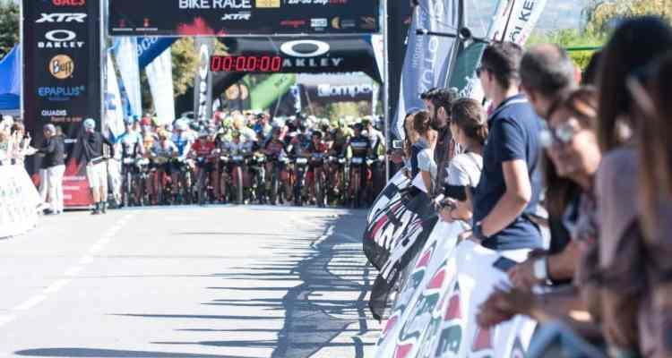 YoPRO Catalunya Bike Race