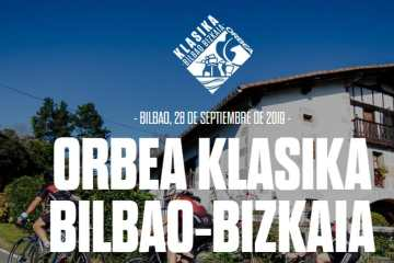 Orbea Klasika Bilbao Bizkaia