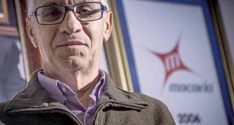 Miguel Llorente
