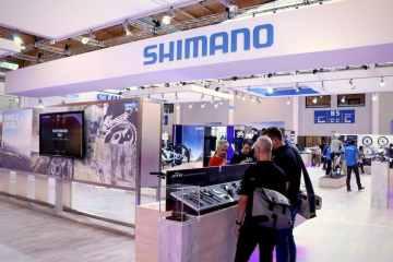 Shimano Eurobike 2019
