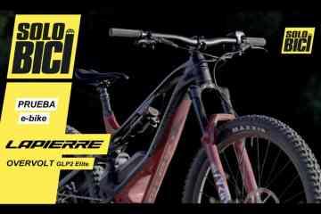 Lapierre Overvolt GLP2 Team 2021