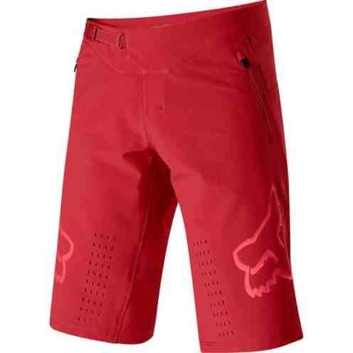 Pantalón corto Defend