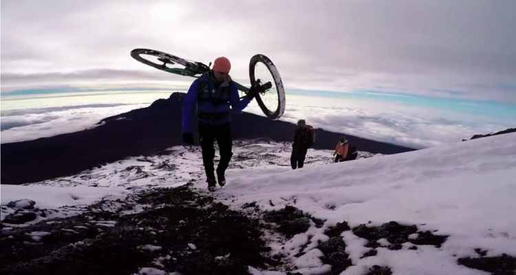 Tomi Misser Kilimanjaro episodio 2