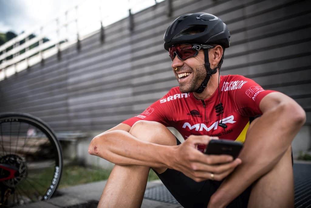 Entrevista A David Valero Es Muy Complicado Dedicarte Solo A La Bici