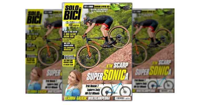 Solo Bici 342
