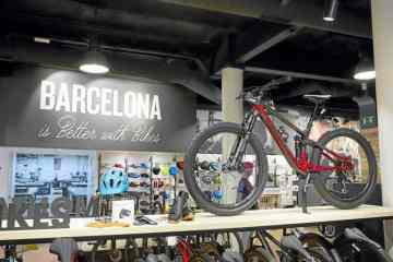 Trek Bicycle Barcelona Centre