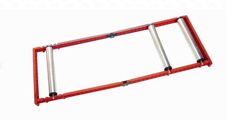 Roodol Compact Aluminium