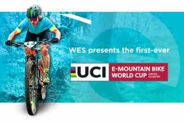 Copa del Mundo de e-MTB XC