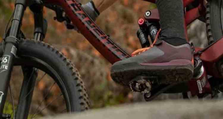 pedales planos Shimano