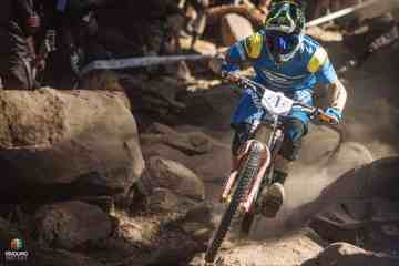 Sam Hill no participará Enduro World Series 2020