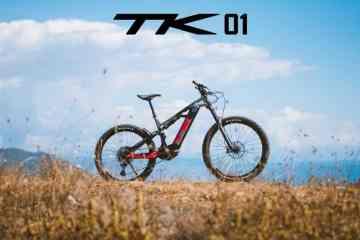 Disponibilidad y precio Thok TK01 2021