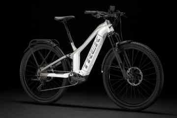 Trek Powerfly FS 2021 disponibilidad y precio