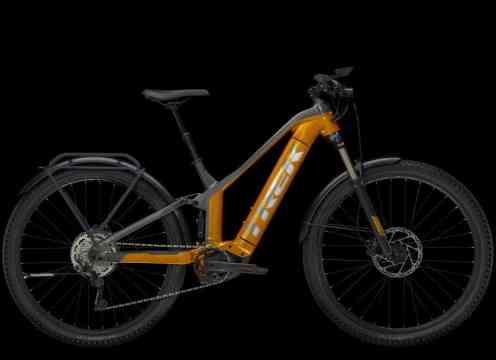 Trek Powerfly FS 4 Equipped 2021