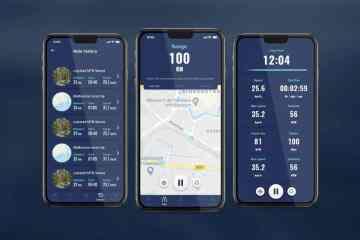 RideControl App Giant