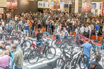 mercado e-bikes
