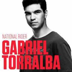 Orbea Fox Enduro Team 2021 Gabriel Torralba
