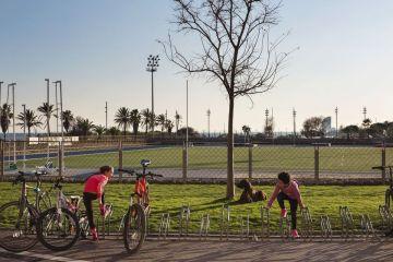 prevenir robo bici