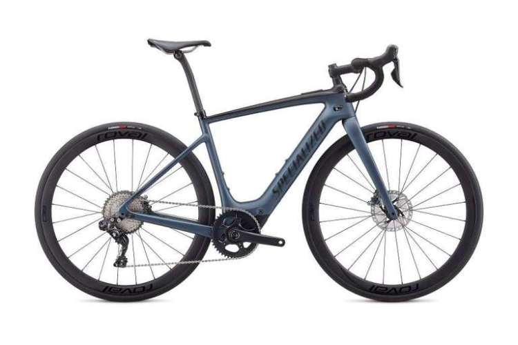 cómo elegir una bicicleta de gravel