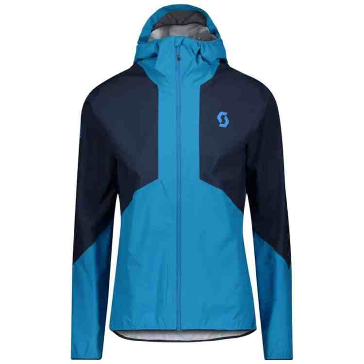 Chaqueta Scott Explorair Light Dryo