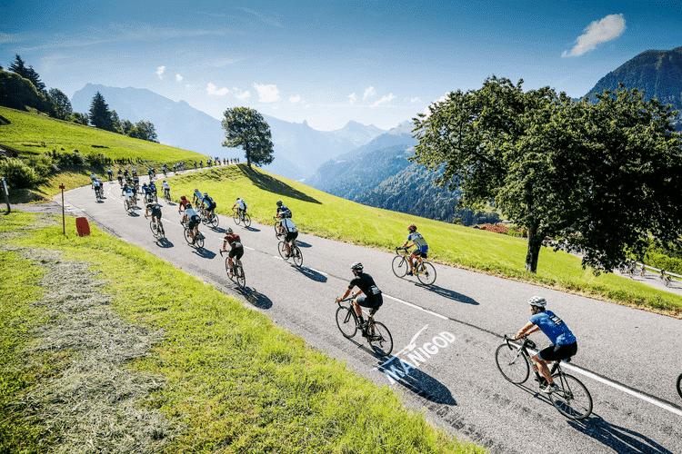 L´Étape Madrid by Tour de France