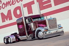 peterbilt, 379, decorados, americanos