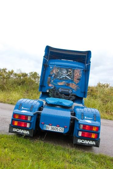 Scania Txemari