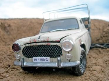 Pick-up Peugeot