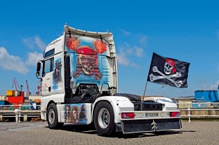 MAN Pirata