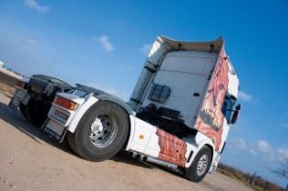 Scania 164L