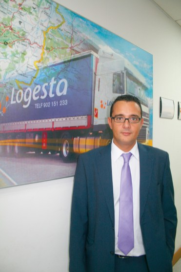 Logesta