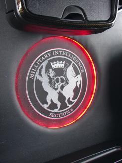 Scania R730 James Bond