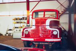 Leyland Comet