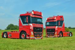 Volvo Weeda Transport