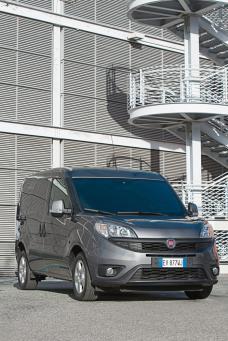 Gama Fiat Professional Doblò