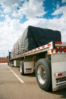 Transporte Nuevo México