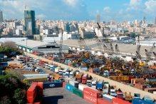 Puerto Beirut